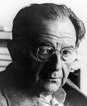 """The quest for certainty blocks the quest for meaning. Uncertainty is the very condition to impel man to unfold his powers."" - Erich Fromm"