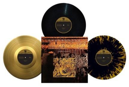 BOP vinyl pics